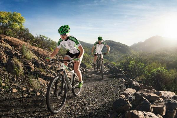 ¡Atención!...Marzá Import Skoda SORTEA una bicicleta ORBEA
