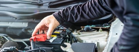 Consejos para mantener tu vehículo en buen estado durante el confinamiento debido al COVID-19
